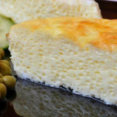 omlet v duhovke
